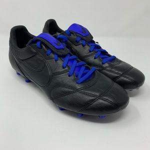 New Nike Premier II FG Soccer Cleats kangaroo